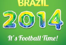 FIFA World Cup 2014 :) / World Cup in Brazil 2014