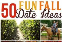 Dates! / Everybody is looking for ideas for fun, unique and cheap dates! here are just a few!