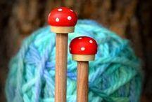 Waldorf Knitting and Crocheting