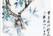 Best Chinese Art Painting / Paintings by chinese famous artists