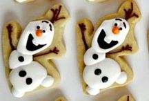 """All Things FROZEN / Find fun things pertaining to the adorable movie """"Frozen"""" for your little ones!"""