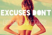 Workout / Inspiration and workout ideas / by Larissa Fabish