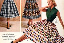Fashion Eras / Funky