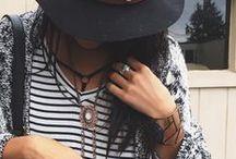 (L) Style Gypsy Plus Boho ✌