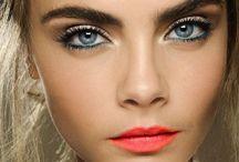 Make up / by Larissa Fabish