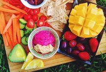 Kayla Itsines Food Guide / 1 week meal plan / by Larissa Fabish