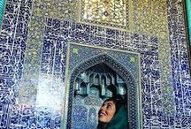 Destination: Middle East / Travel ideas for the Middle East, including Dubai, Jordan, Egypt, Iran and Turkey