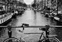 Travel | Holland