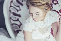 Wedding Style: Romantic / Romantic wedding style