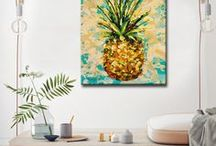 Perfect Pineapples