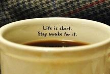 Coffee, café, kaffe...