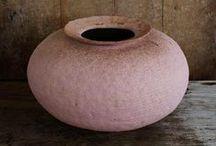 Ceramics / Lucie Rie, Ancient Pots, Japanese Ceramics