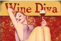 Everything Wine ♥♥♥ / by Maria Valle