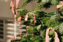 Christmas + Noel / Home made Christmas, Bohemian Christmas
