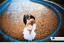 fotografia ślubna - plenery / Portfolio moich zdjęć ślubnych - w tym katalogu - plenery