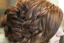 Hair Affaire / by Samantha Beyer