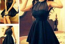 Dress Party