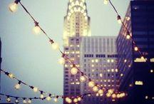 New York City / The eternal...