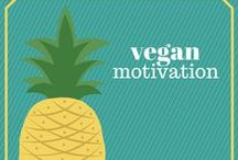 be kind; be vegan Ⓥ / by Bianca Scartabello