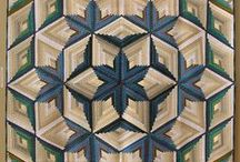 Classic Quilting / Traditional Blocks and styles made beautiful!