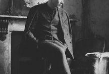 Guy + Fit Chap / Hugh Jackman, Peaky blinders, Rufus Sewell