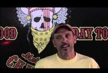 Hoka Hey Videos / The Who, What, Why and How of the #HokaHey Motorcycle Challenge