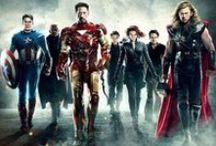 Marvel Comics / All of Marvel Universum
