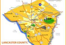 Living In Lancaster County, PA / What's so great about Lancaster County?... Quite a bit!