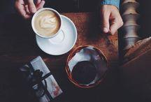 Oh coffee!