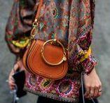 Fashion - Boho style