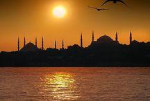 Şehr-i İstanbul...