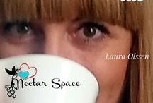 Nectar Space / blogging, blog, love, romance