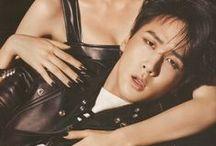 VIXX LR Korea Cosmopolitan