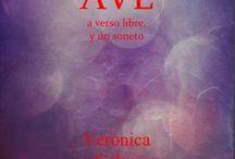 AVL  -a verso libre y un soneto- / Verónica Calvo