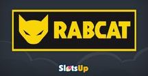 Rabcat Free Slots & Online Casinos / Check out Rabcat comprehensive review. Play the latest free slots and find out about top Rabcat online casinos: http://www.slotsup.com/free-slots-online/rabcat