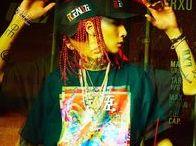 R.EAL1ZE Ravi 1st mini album
