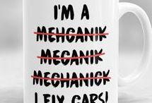 Mekanikle