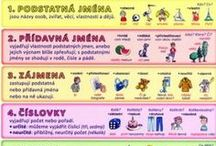 Škola - Čeština