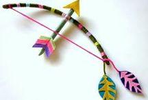 Crafts & Tutorials / Craft projects & tutorials