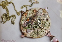 Craft Ideas / by Kathleen Patterson