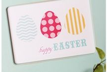 Easter Ideas / by Maggie Green DeComa