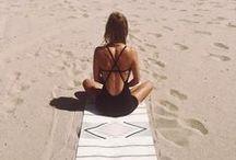 Yoga / by Jennifer Crider