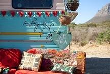 Cute shop & camper ideas