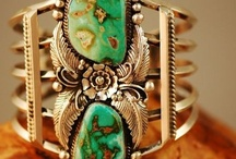 Turquoise is marvelous