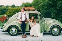 Wedding day / by Natalie Brege