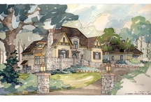 Curb Appeal / by Monica Tautkus