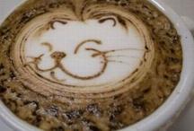 Cafe, cafe...coffee