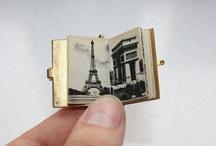s m a l l * / Miniature / by Pam Teutvongse