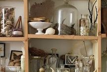 Learning Environments / Here's some wonderfully inspiring ideas for creating a Reggio inspired environment