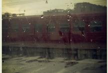 rain / by India Jeremy